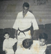 1925 – The First Gracie School is Founded – the Gracie Clan